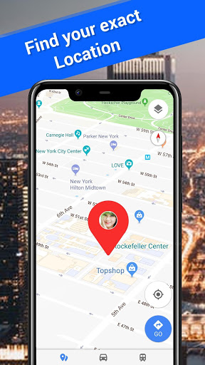 Offline Maps GPS Navigation amp Driving Directions v3.5 screenshots 12