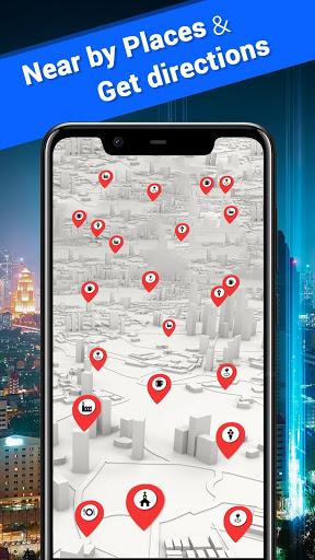 Offline Maps GPS Navigation amp Driving Directions v3.5 screenshots 5