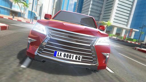 Offroad Car LX v1.3 screenshots 4