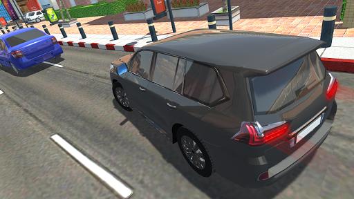 Offroad Car LX v1.3 screenshots 6