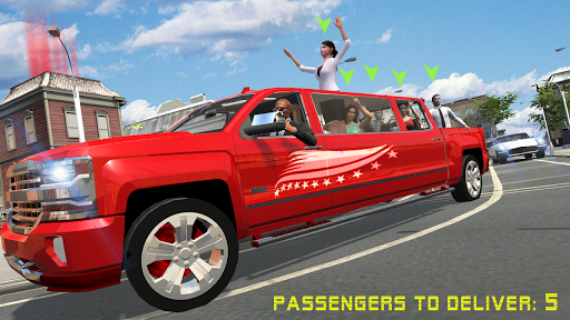 Offroad Pickup Truck Simulator v1.10 screenshots 16