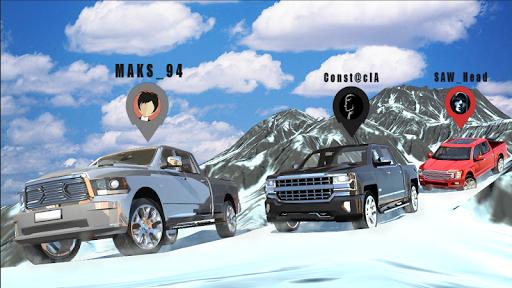 Offroad Pickup Truck Simulator v1.10 screenshots 22