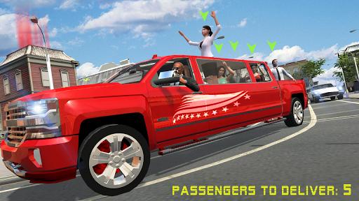 Offroad Pickup Truck Simulator v1.10 screenshots 8