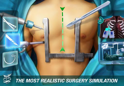 Operate Now Hospital – Surgery Simulator Game v1.39.1 screenshots 1