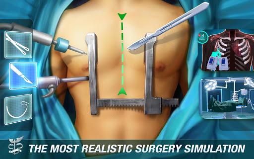 Operate Now Hospital – Surgery Simulator Game v1.39.1 screenshots 11