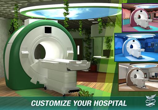 Operate Now Hospital – Surgery Simulator Game v1.39.1 screenshots 2