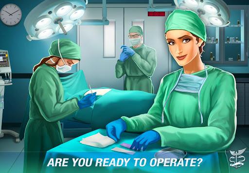 Operate Now Hospital – Surgery Simulator Game v1.39.1 screenshots 5