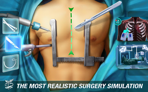 Operate Now Hospital – Surgery Simulator Game v1.39.1 screenshots 6