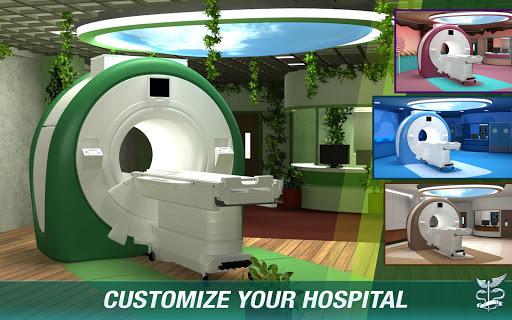 Operate Now Hospital – Surgery Simulator Game v1.39.1 screenshots 7