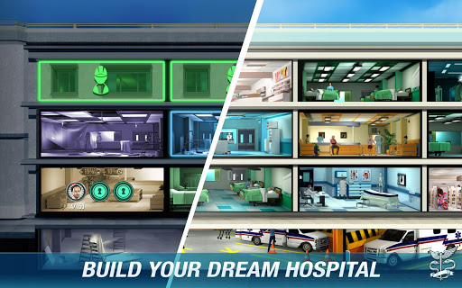 Operate Now Hospital – Surgery Simulator Game v1.39.1 screenshots 8