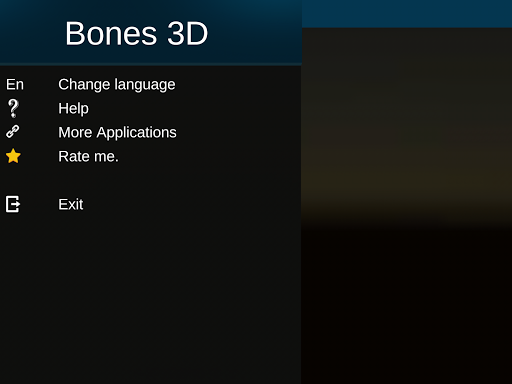 Osseous System in 3D Anatomy v2.0.3 screenshots 22