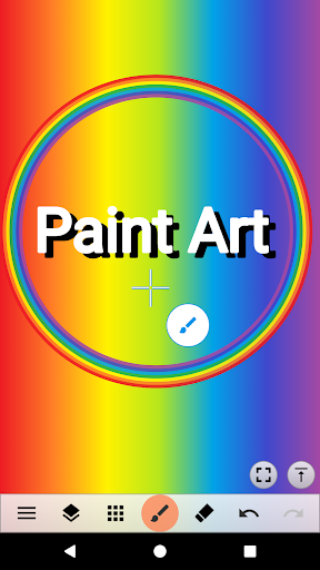 Paint Art Drawing tools v1.5.4 screenshots 1