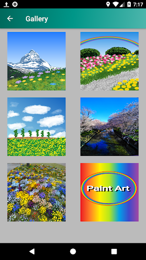 Paint Art Drawing tools v1.5.4 screenshots 2