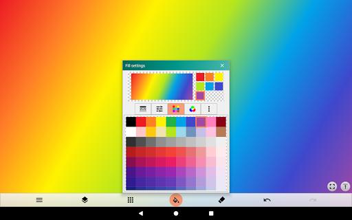 Paint Art Drawing tools v1.5.4 screenshots 5