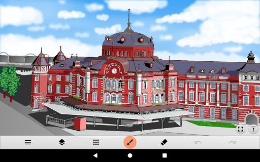 Paint Art Drawing tools v1.5.4 screenshots 6