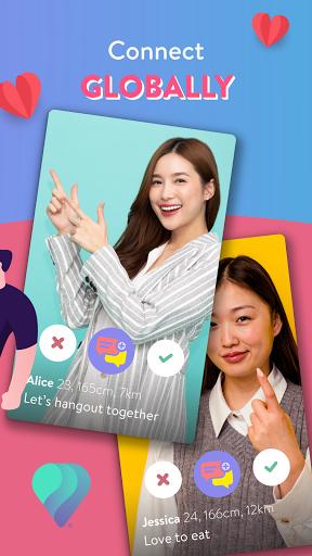 Paktor – Swipe Match amp live Chat v3.8.8 screenshots 2