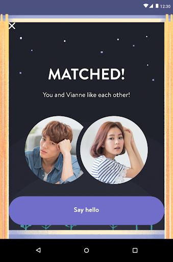 Paktor – Swipe Match amp live Chat v3.8.8 screenshots 5