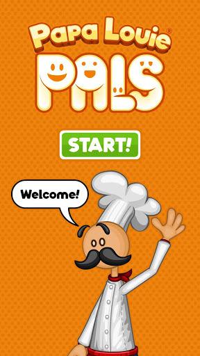 Papa Louie Pals v1.9.1 screenshots 1