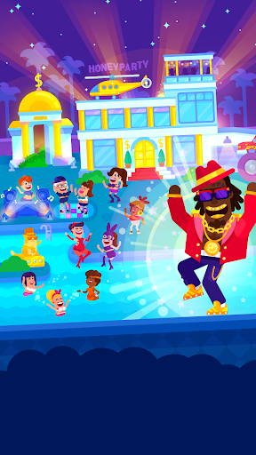 Partymasters – Fun Idle Game v1.3.2 screenshots 2