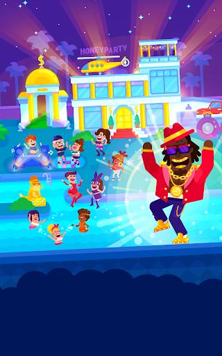 Partymasters – Fun Idle Game v1.3.2 screenshots 5