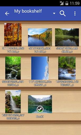 Perfect Viewer PDFampDJVU Plugin v1.7.4 screenshots 1