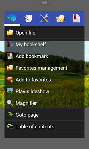 Perfect Viewer PDFampDJVU Plugin v1.7.4 screenshots 2