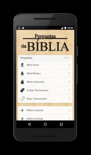 Perguntas da Bblia v2.0.0 screenshots 1