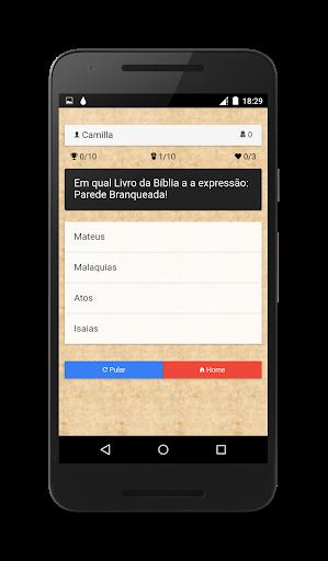 Perguntas da Bblia v2.0.0 screenshots 2