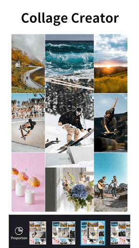 Photo Editor with Background Eraser-MagiCut v4.5.4.1 screenshots 4
