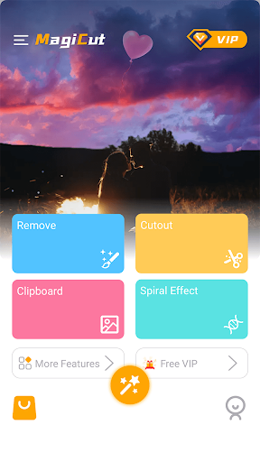 Photo Editor with Background Eraser-MagiCut v4.5.4.1 screenshots 5