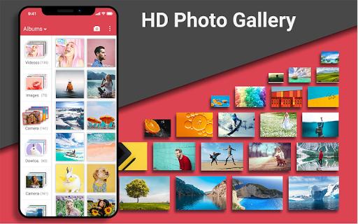 Photo Gallery amp Album v2.1.8 screenshots 1