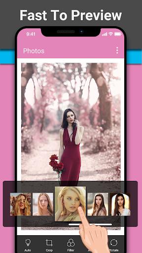 Photo Gallery amp Album v2.1.8 screenshots 5