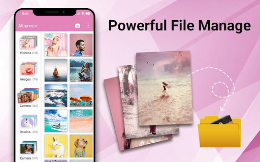 Photo Gallery amp Album v2.1.8 screenshots 9