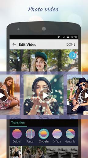 Photo Video Maker v1.3.0.1465 screenshots 2