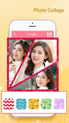 Photo frame Photo collage v1.3.5 screenshots 9