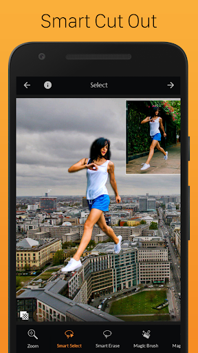 PhotoCut – Background Eraser amp CutOut Photo Editor v1.0.6 screenshots 2