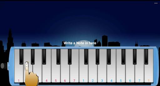 Pianika Pro v1.3 screenshots 1