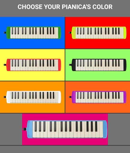 Pianika Pro v1.3 screenshots 4