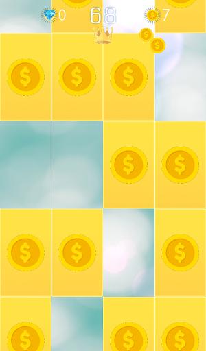 Piano Magic Tiles Challenges 2 v1.0 screenshots 5