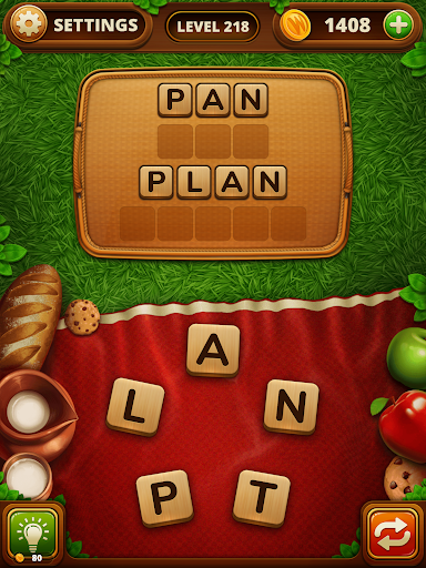 Piknik Sowo – Word Snack v1.5.7 screenshots 6