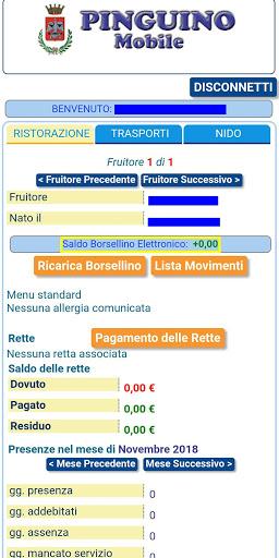 Pinguino Mobile Todi v1.4 screenshots 2