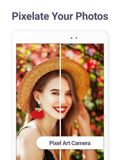 Pixel Art Color by Number v6.5.0 screenshots 20