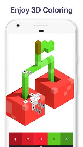 Pixel Art Color by Number v6.5.0 screenshots 5