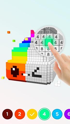 Pixel.ly 3D v1.0.6 screenshots 2