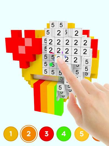 Pixel.ly 3D v1.0.6 screenshots 6