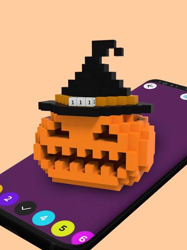 Pixel.ly 3D v1.0.6 screenshots 9