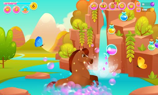 Pixie the Pony – My Virtual Pet Horse Games v1.45 screenshots 1
