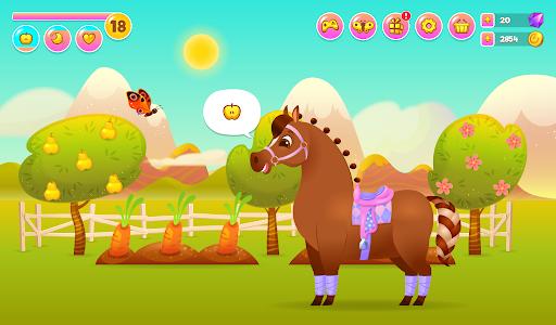 Pixie the Pony – My Virtual Pet Horse Games v1.45 screenshots 10