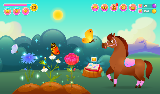 Pixie the Pony – My Virtual Pet Horse Games v1.45 screenshots 11