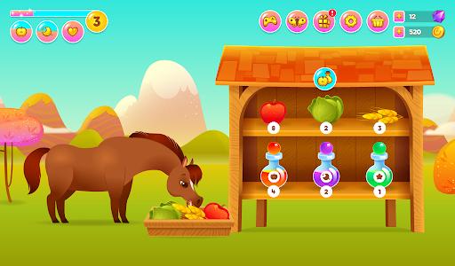 Pixie the Pony – My Virtual Pet Horse Games v1.45 screenshots 12